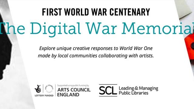 Digital War Memorial