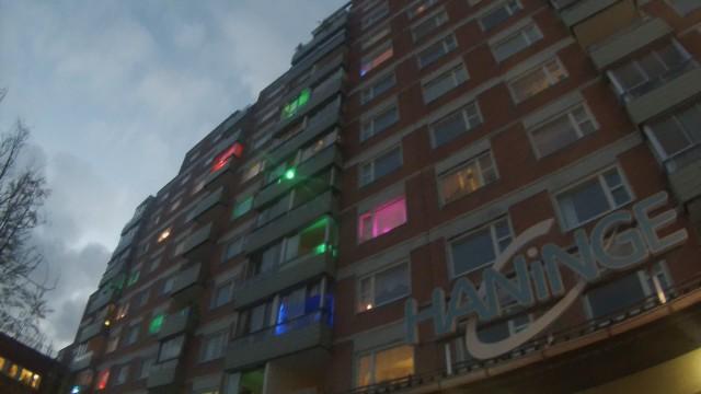 Windows - A Co-Creation by Windows - A Corners Co-Creation by Michael Hanna, Valeria Simone and Asier Zabaleta